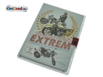 DVD DDR Zweiradsalon EXTREM