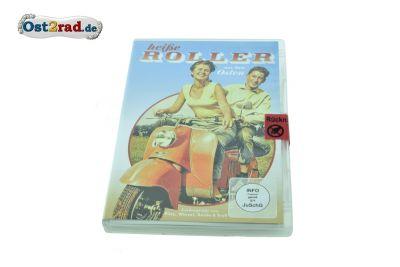 DVD heiße Roller aus dem Osten - Liebesgrüße von Pitty, Wiesel, Berlin & Troll