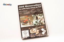 DVD DDR Motorradbau