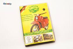 DVD DDR Zweiradstars