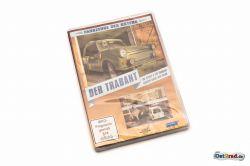 """DVD """"""""Trabant die Story"""""""" & """"""""Ein Trabant außer Rand und Band"""""""""""