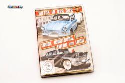 DVD Autos in der DDR