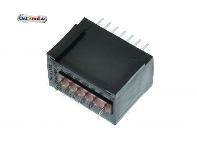 Elektronischer Wechselspannungsregler SIMSON S51