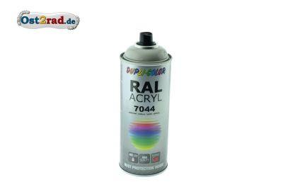 Farbspray ACRYL ähnlich PASTELLWEISS für Simson S51, glänzend