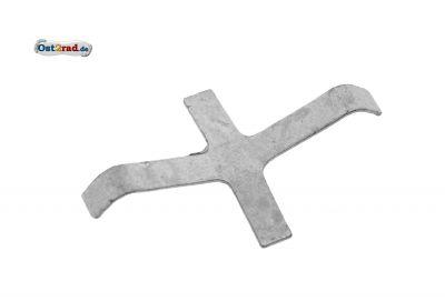 Rückstellfeder Bremsklötzer passend Bremssattel Grimeca ETZ