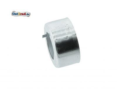 Abdeckkappe mit Verstellmarkierung für Federbein SR50 SR80 S53 S83
