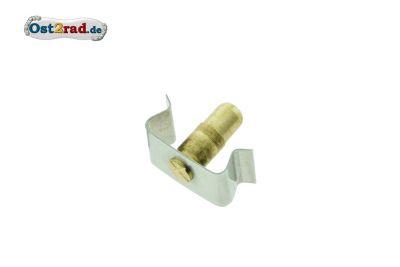 Federdeckel passend für Druckfeder Kohle MZ IWL AWO