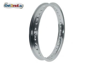 Felge 2,15x18 Aluminium SIMSON AWO -S 425