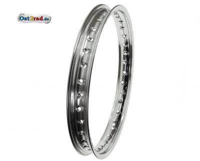 Felge Aluminium 1.50-16 SIMSON