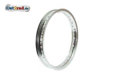 Felge Aluminium 1,85x19 für AWO RT
