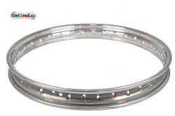 Steel rim blank, not chromium-plated RT125 1,6x19