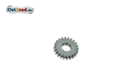 Festrad 22Z 5-Gang Getriebe S51 S53 SR50 KR51/2
