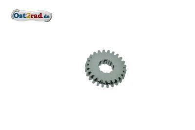 Festrad 24Z 5-Gang Getriebe S51 S53 SR50 KR51/2