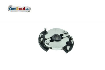 Mécanisme avance centrifuge dynamo AWO 425
