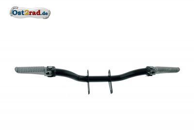 Fußrastenträger Alu-Rasten SIMSON S50 S51 S53 klappbar