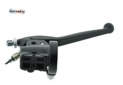Armatur Gasdrehgriff mit BREMSLICHTSCHALTER UND HEBEL S50 S51 S53 SR50