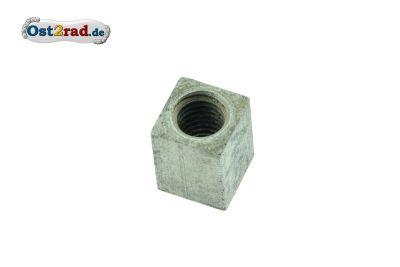 Gegenhaltestück Schwinge passend für MZ ES 125 150