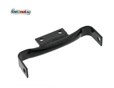 Gepäckträgerhalter SR50/1,SR80/1 - alle  X Roller - schwarz