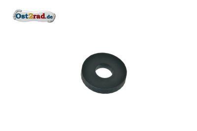 Gummischeibe Auflage Luftfilterkasten SR50 SR80