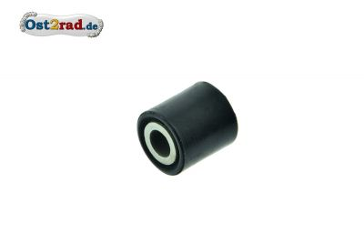 Rubber bushing for shock absorber JAWA