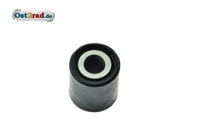 With rubber sleeve shock absorbers JAWA