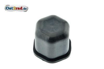 Gummikappe Bremslichtschalter Hinterrad passend für MZ SIMSON EMW