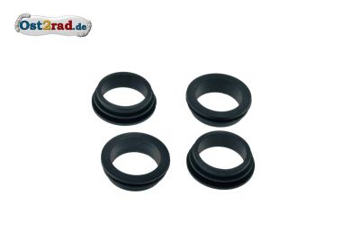 Elastic ring for headlamp holders ETS, TS 32 mm