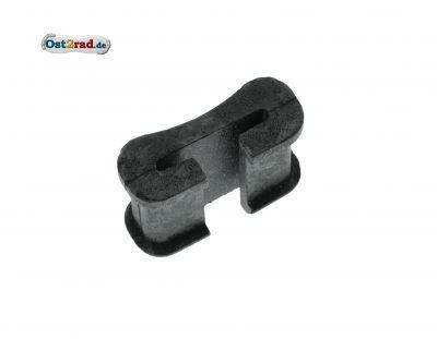 Gummizwischenlage für Auspuffschelle (Kat.-Ausführung) SR50/1B,C