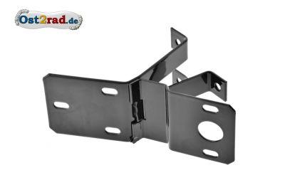 Halteblech für Kotflügel Kennzeichen SR50 SR80 X-Modelle