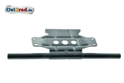 Support feu arrière MuZ 125 251 avec clignotants