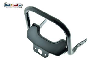 Haltebügel ohne Blinkleuchtenhalter schwarz SR50 SR80