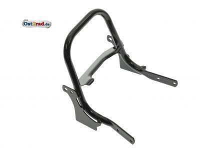 Haltebügel hinten für 10W Blinker schwarz SR50 SR80