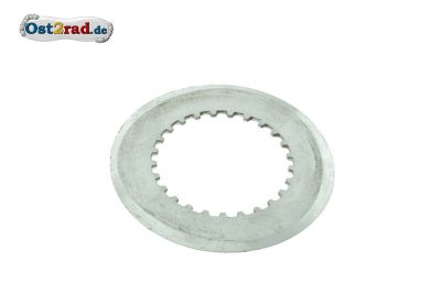 Retainer plate for clutch MZ ES, TS, ETZ 125, 150