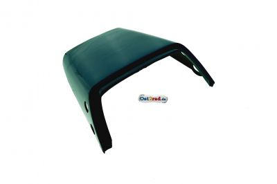 Heckverkleidung hinter Sitzbank JAWA 640 grün