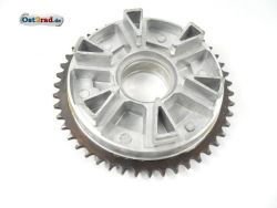 Rear chainwheel 47Z model JAWA 559, 360