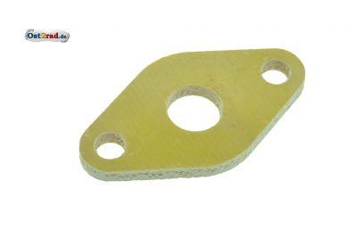 Isolierflansch Vergaserstutzen SIMSON SR1 SR2 KR50