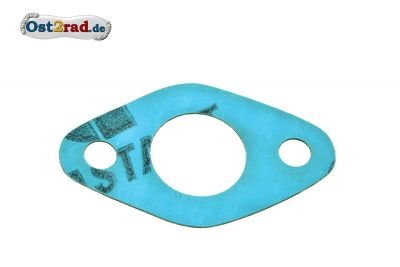 Isolierflanschdichtung SIMSON AWO -S 425 Plastasit blau