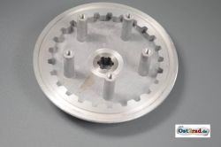 Inside clutch drum Jawa 638, 639, 640