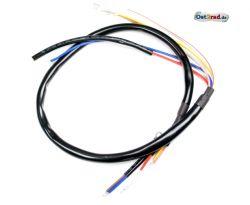 Kabelstrang Grundplatte Elektronik SIMSON S51 KR51/2