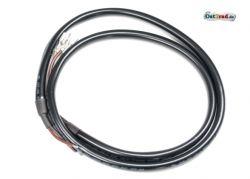 Kabelstrang Leitungsverbinder - Rücklicht SIMSON Schwalbe