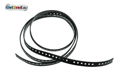 Kabelband Kabelbinder schwarz passend für DDR Oldtimer