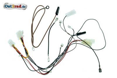 Kabelbaum für VAPE-Zündungen Simson S50 S51 S70
