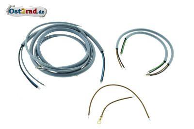 Kabelbaum, Kabelsatz SIMSON SR1, SR2, KR50