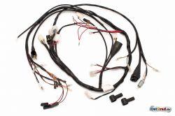 Faisceau électrique MuZ 125 RT SM SX