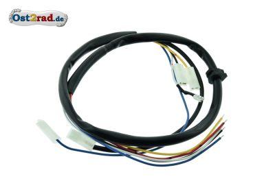 Kabelsatz 8305.2-170 für Grundplatte SLEZ Simson SR50 SR80
