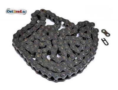 Driving chain for Jawa, German production