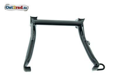 Kippständer - schwarz pulverbeschichtet - Roller SR50 SR80