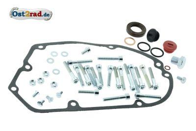 Kleinteile Set für Motordeckel SIMSON S51, SR50, KR51/2