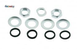 Kleinteile Set Schwingenbolzen passend für MZ ES175/2 ES250/2 ETS250