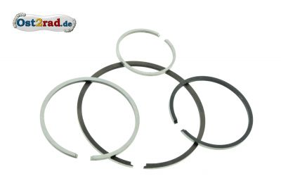 Piston ring MZ - Oldtimer, Special manufacture